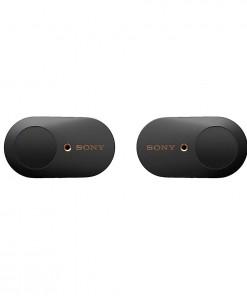 Sony WF-1000XM3 Truly Wireless Bluetooth in-Ear Headphones (Black)